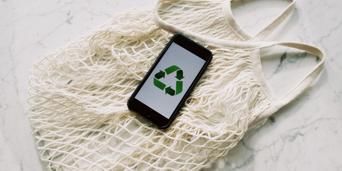 Des gestes simples pour limiter nos déchets au bureau